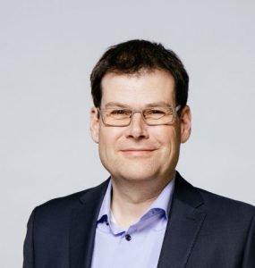 Synapticon Matthias Fritz CEO 01